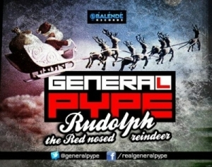 General Pype - Rudolph